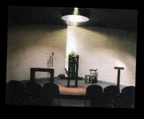 Altar Photo